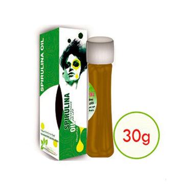 تصویر روغن ضد سلولیت   اسپیرولینا   30 گرم
