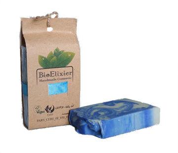 صابون گیاهی ارگانیک ضد چروک شترمرغ